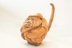 FC102-Smoking-Monkey-Fernando-Coco-Craft-Mrs-Tarunee-Palamandadige-Tel-52526039-fernandocococraft@yahoo.com-
