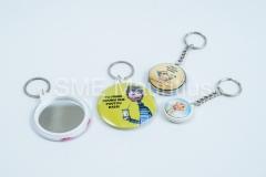 SAD003-Keyring-Mirror-Sakitolé-handcrafted-goodies-Mr-Sabapathee-Deeneshen-Tel-54903234-deeneshen@gmail.com-