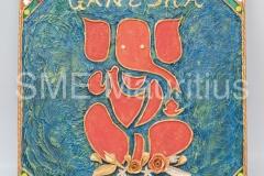 YP109-Ganesha-Frame-Yovana-Party-Décor-Mrs.Yovana-Pallianee-Tel-57053513-yppartydecor@gmail.com-