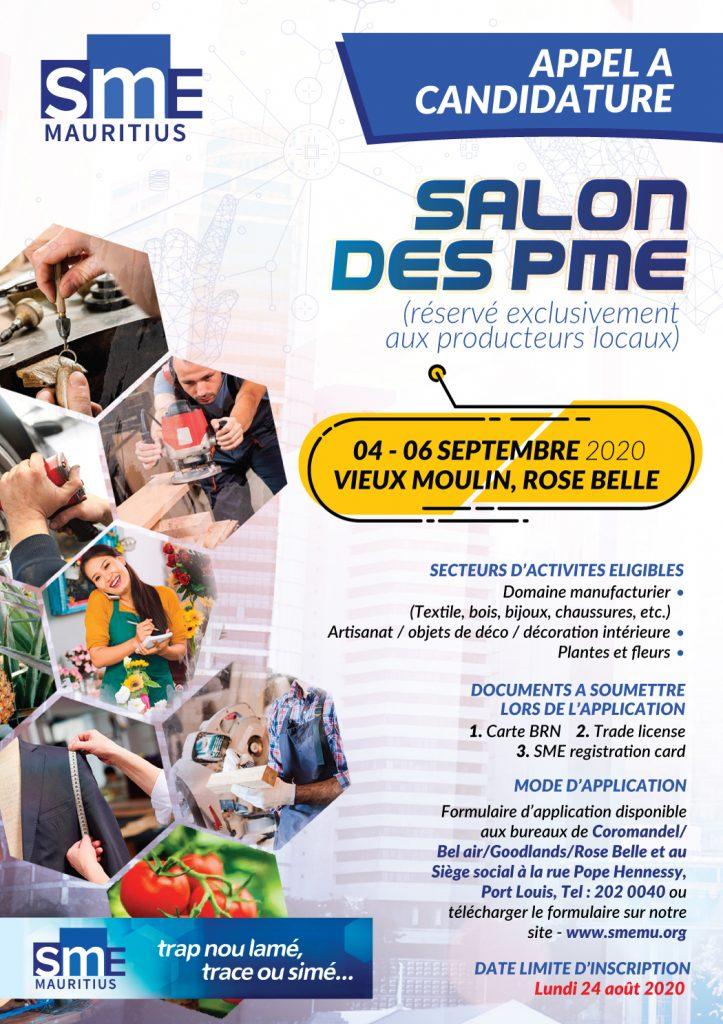 SME-SALON-DES-PME - Vieux Moulin